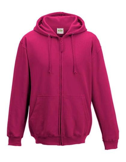 Sweat Jacket - Hoddie Pink