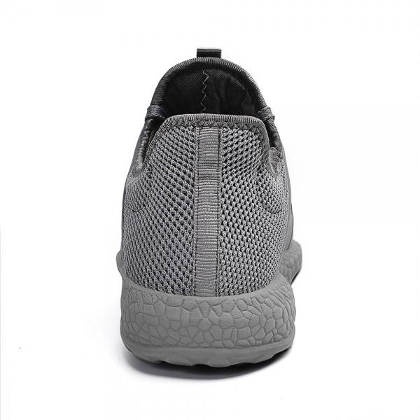 LazySneaker Plus Hellgrau