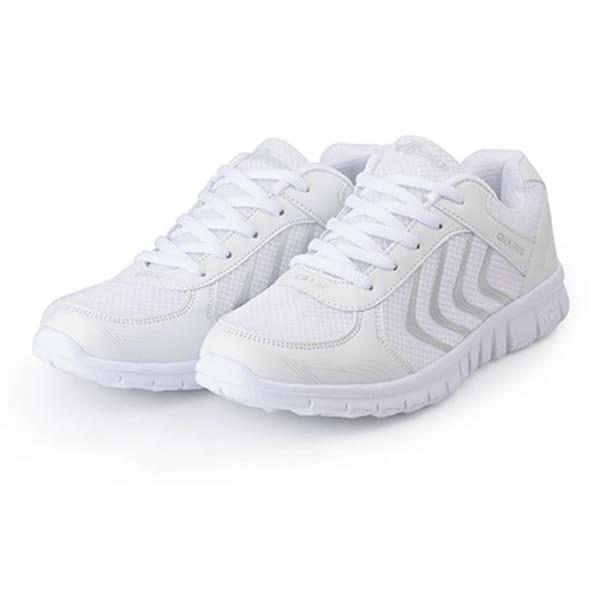 SteadySneaker Weiss