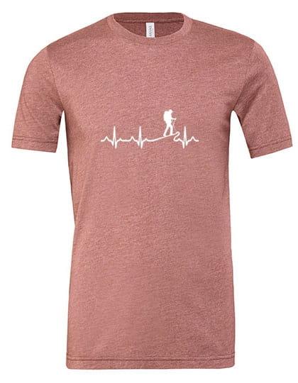 "T-Shirt ""Hiking"""