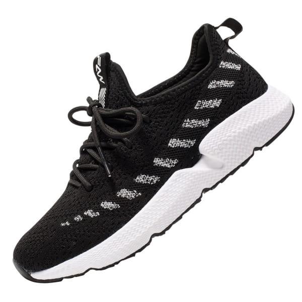 Motion Sneakers Black