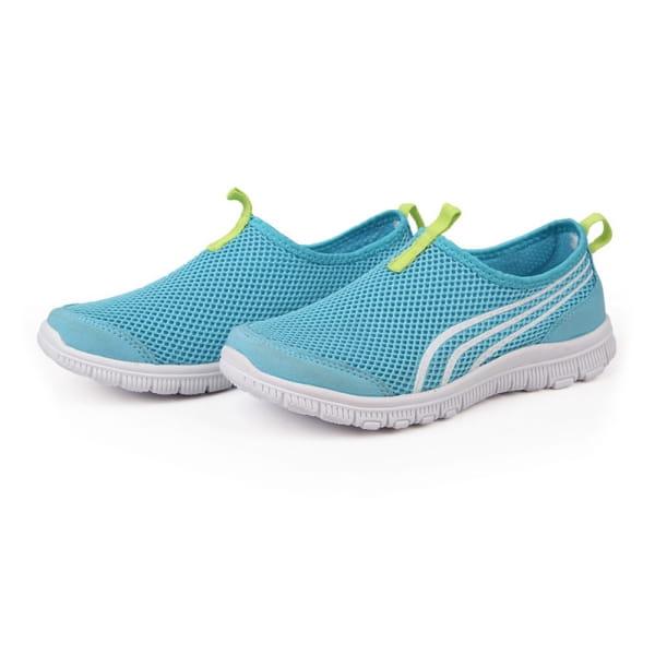 EasySneaker Hellblau