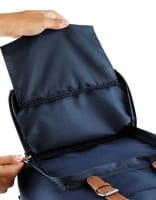 Sac à dos pour ordinateur portable vintage