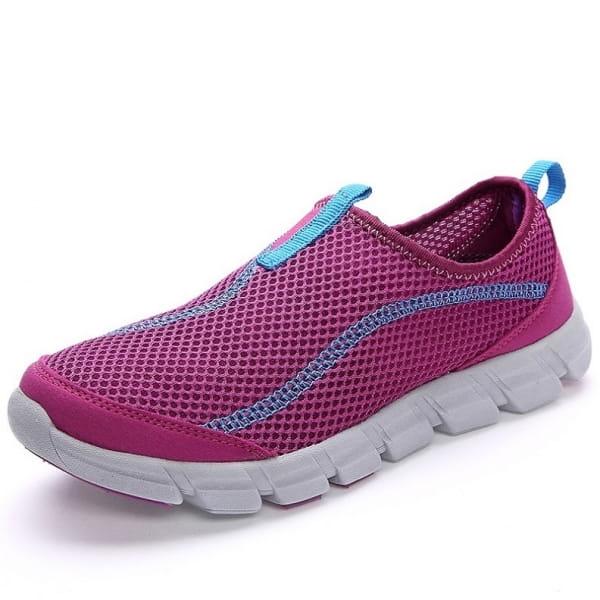 EasySneaker Trek Lila