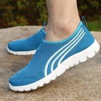 EasySneaker Blau