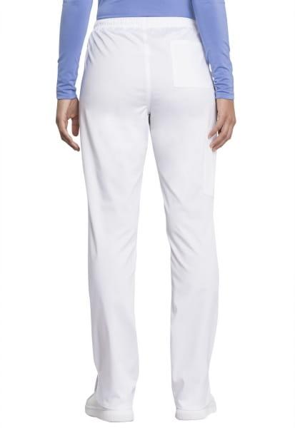 Cherokee Revolution Tech Pantalons Blanc