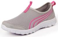 EasySneaker Hellgrau