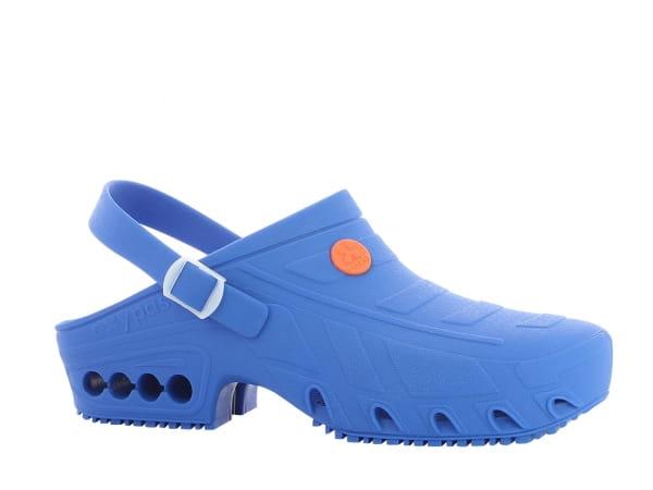 OP Clog Bleu