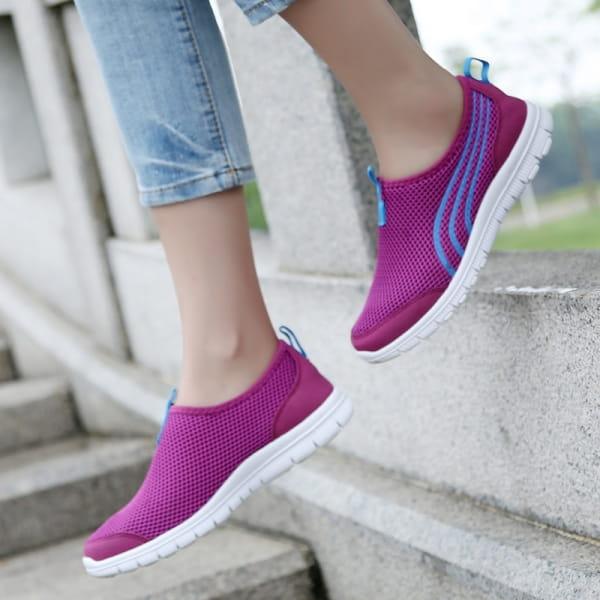 EasySneaker Lila