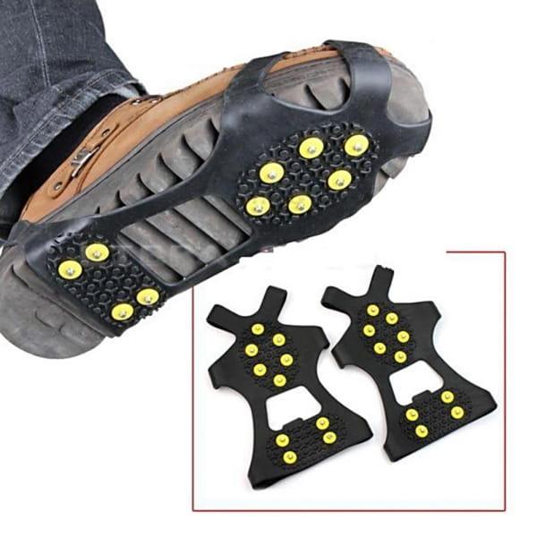 Spikes de chaussures