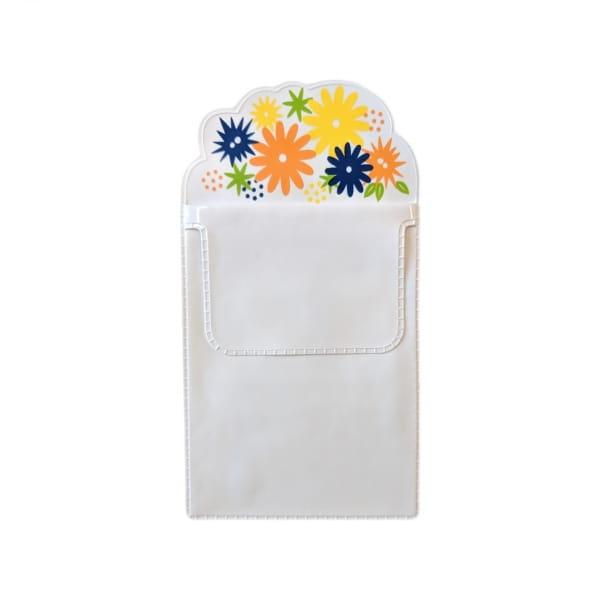 Taschenschutz Bunt