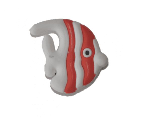 Schuh Pin Fisch