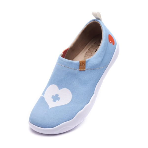 UIN Stand By Me Slipper