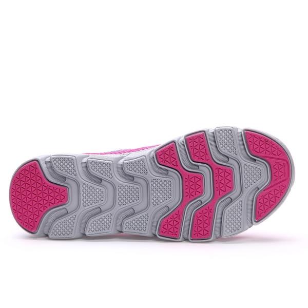 EasySneaker Trek Pink