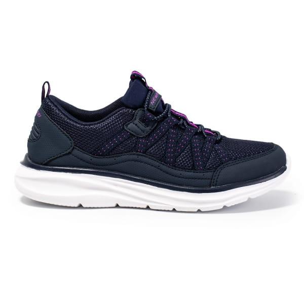 Walking-Sneaker Bleu foncé