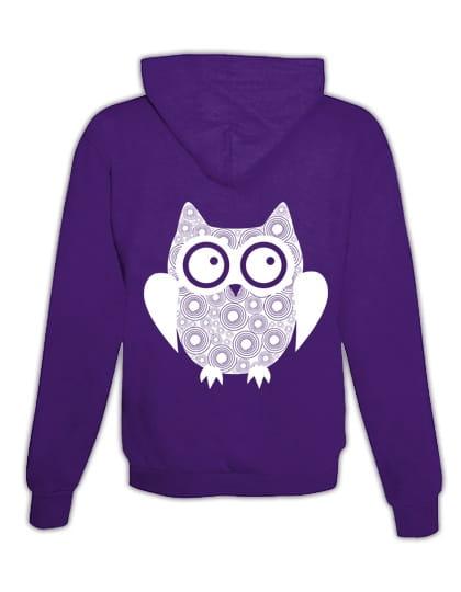 """Hoodie """"Owl"""""""