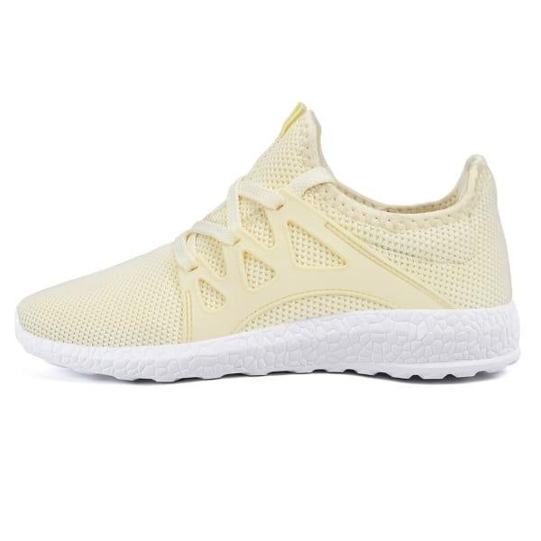 LazySneaker Plus Jaune
