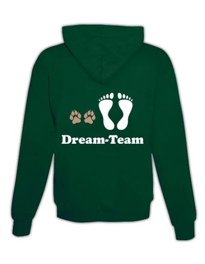 """Hoodie """"Dream-Team"""""""