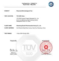 Medizinische Hygienemaske Typ IIR (50Stk.) zertifiziert