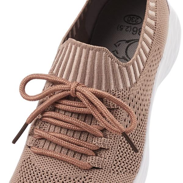 Nouveau LightSneaker Taupe