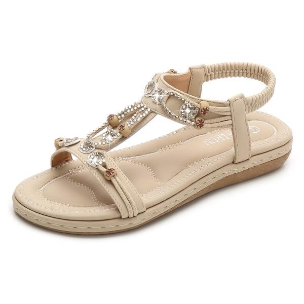 Sandale d'été Sable
