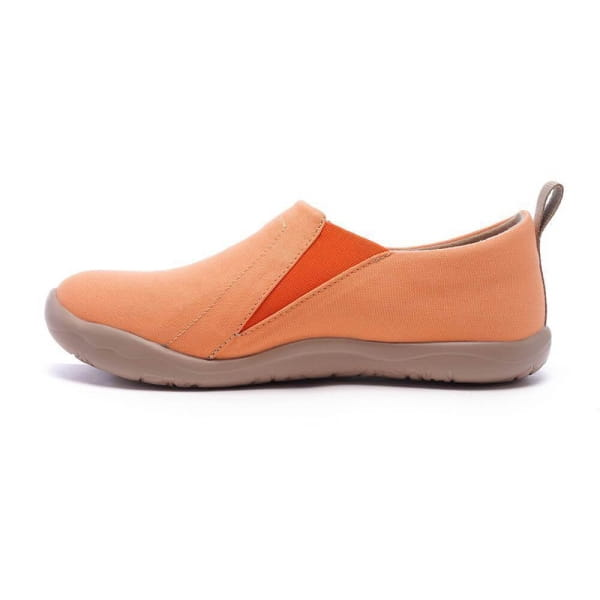 UIN Toledo Orange Slipper