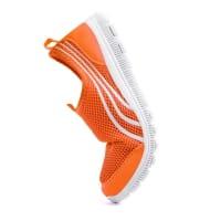 EasySneaker Orange