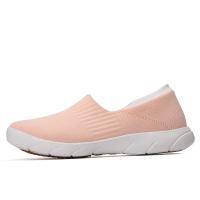 Soft Sneaker Lachsrosa