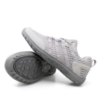 Walking Schuh Grau