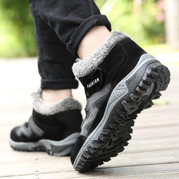 Comfort Ice Sneaker