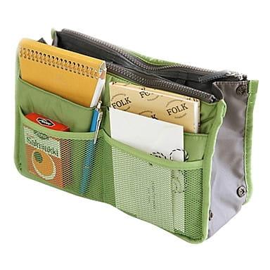 Bag in Bag - für Ordnung in der Handtasche