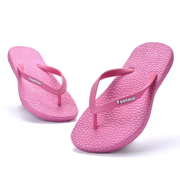 BeachSlipper Pink