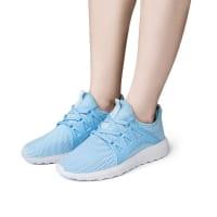 LazySneaker Plus Hellblau