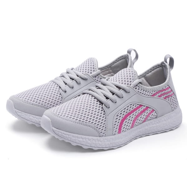 LazySneaker - Hellgrau