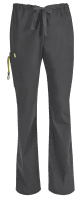 CodeHappy Pantalon Anthracite