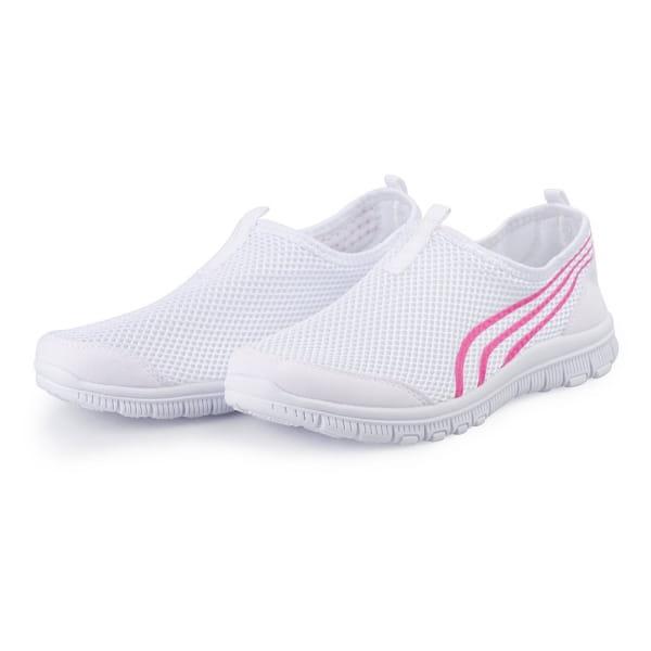 EasySneaker Weiss