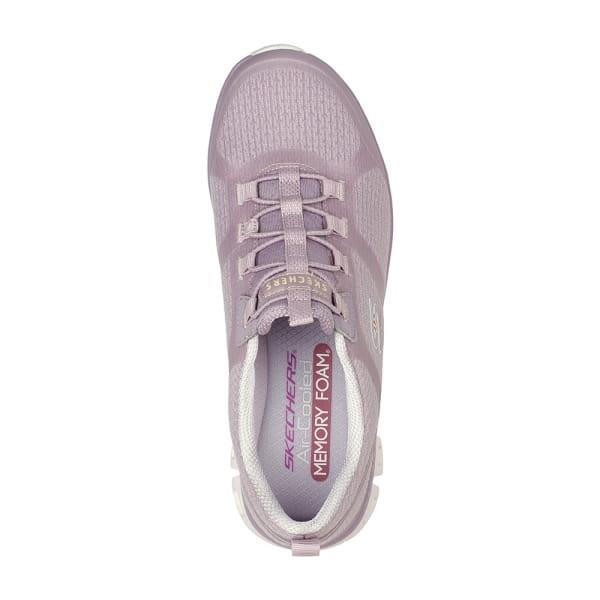 Skechers Glide-Step Dashing Days Lavendel