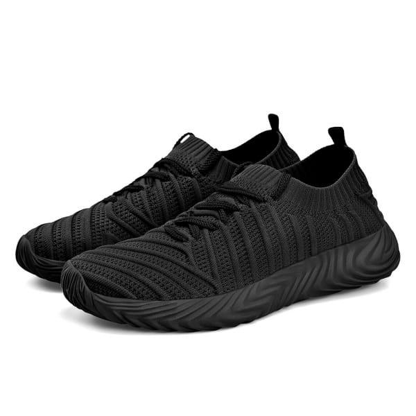 Black-Sneaker Ultra
