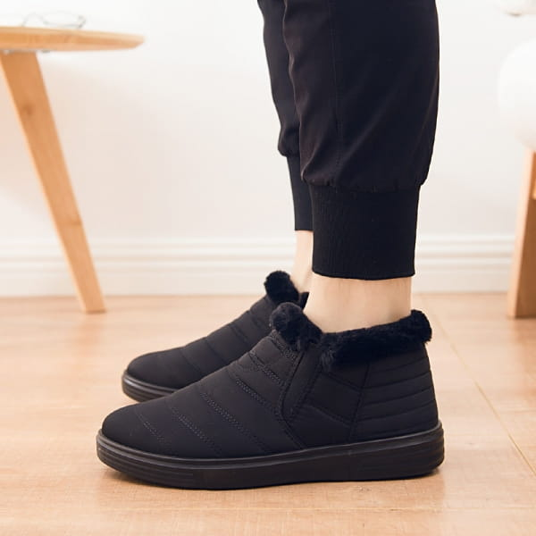 IceSneaker tout noir