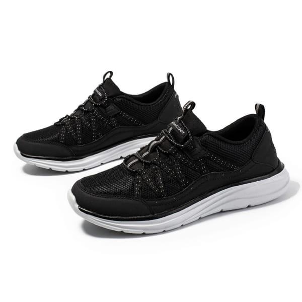 Walking-Sneaker Schwarz