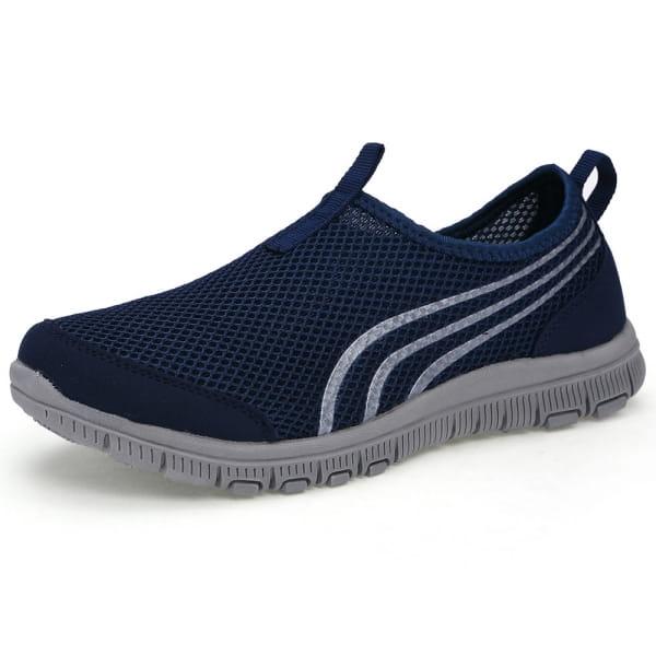 EasySneaker bleu foncé