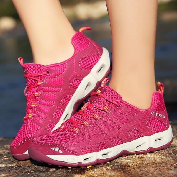 Trekking Sneaker Rose