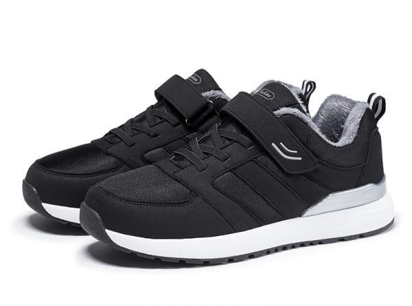 Hot Sneaker Schwarz