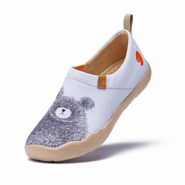 UIN Be With You Slipper