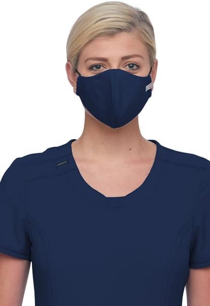 5er Pack Antimikrobielle Stoffmaske (inkl. Etui)