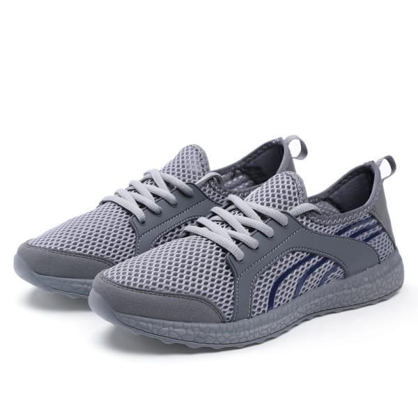 LazySneaker - Gris foncé