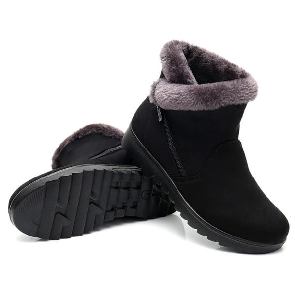 Winter Boot low